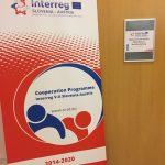 Partnerji sodelovali na delavnici o poročanju