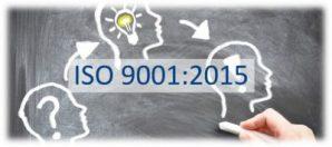 Pričetek delavnic prehoda iz sistema vodenja kakovosti ISO 9001:2008 na ISO 9001:2015